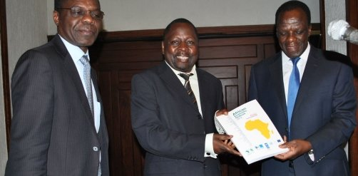 Employment Opportunities for Youth a Priority says Kenyan Minister