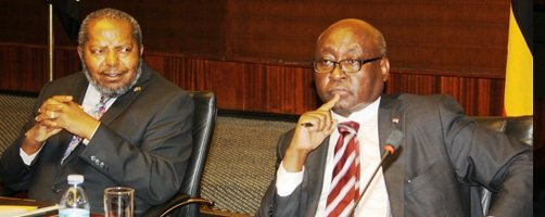 President Kaberuka Calls for Inclusive Growth