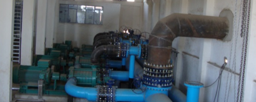 Harar Water Supply and Sanitation Project: Improving Livelihoods and Enhancing Water Security in Ethiopia