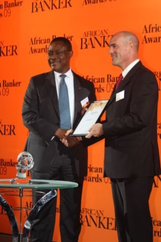 The African Business Awards