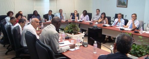 AfDB Holds Consultations with Tunisian Civil Society