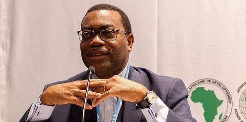 Nigeria has liquidity problem, not debt crisis – Adesina