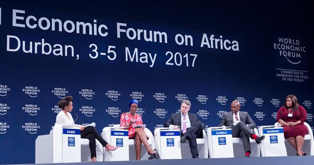 """Résultat de recherche d'images pour """"south africa, World Economic Forum 2017"""""""
