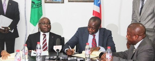 AfDB Supports Liberia's Public Financial Management Reform