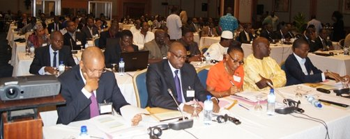 Regional Consultation on AfDB's Human Capital Development Strategy Held in Ouagadougou