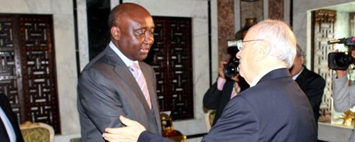 AfDB Reaffirms its Support to Tunisia
