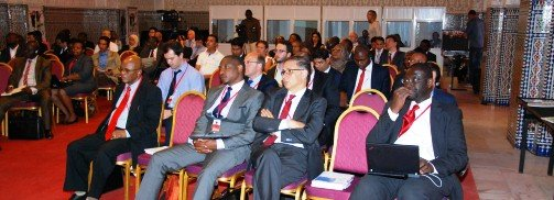 Promotion of Intra-Regional Investment Flows in Africa