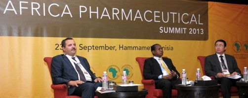 Public-private partnerships promise a bright future for the African pharmaceutical industry - 4