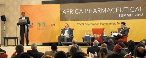 Public-private partnerships promise a bright future for the African pharmaceutical industry
