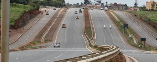 The Winners: Beneficiaries of the Thika Superhighway