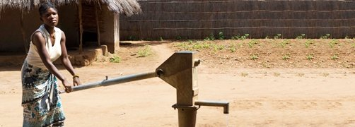Water Cooperation: Key to Unlocking Africa's Water Potential, Meeting Water Needs