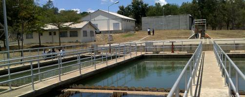 Water Supply and Sanitation Project in Kenya- Unlocking Development Potential for Inclusive Growth