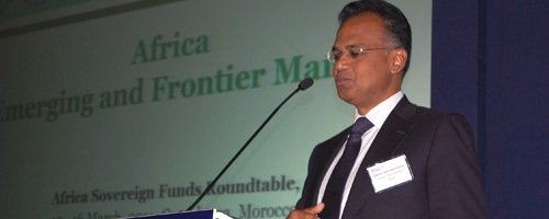 Africa Sovereign Funds Roundtable