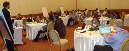 AfDB Hosts CLEAR Forum on Evaluation Results in Tunis