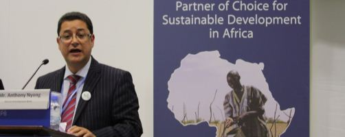 New AfDB Report Offers Concrete Proposals for African Countries to Benefit from the GCF