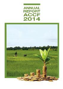ACCF Annual Report 2014