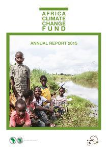 ACCF Annual Report 2015
