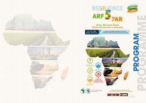 Africa Resilience Forum 2018 - Agenda