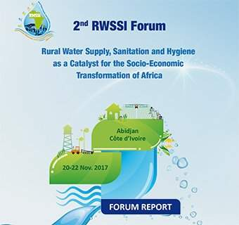 Rural Water Supply & Sanitation Initiative | African