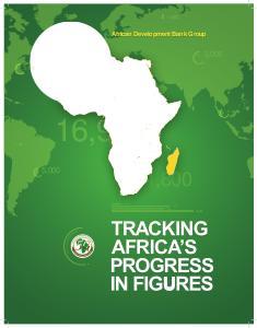 Tracking Africa's Progress in Figures