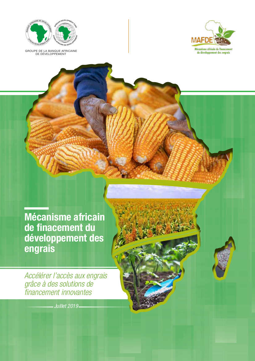 AFFM Boosting access to fertilizers throughinnovative financing solutions