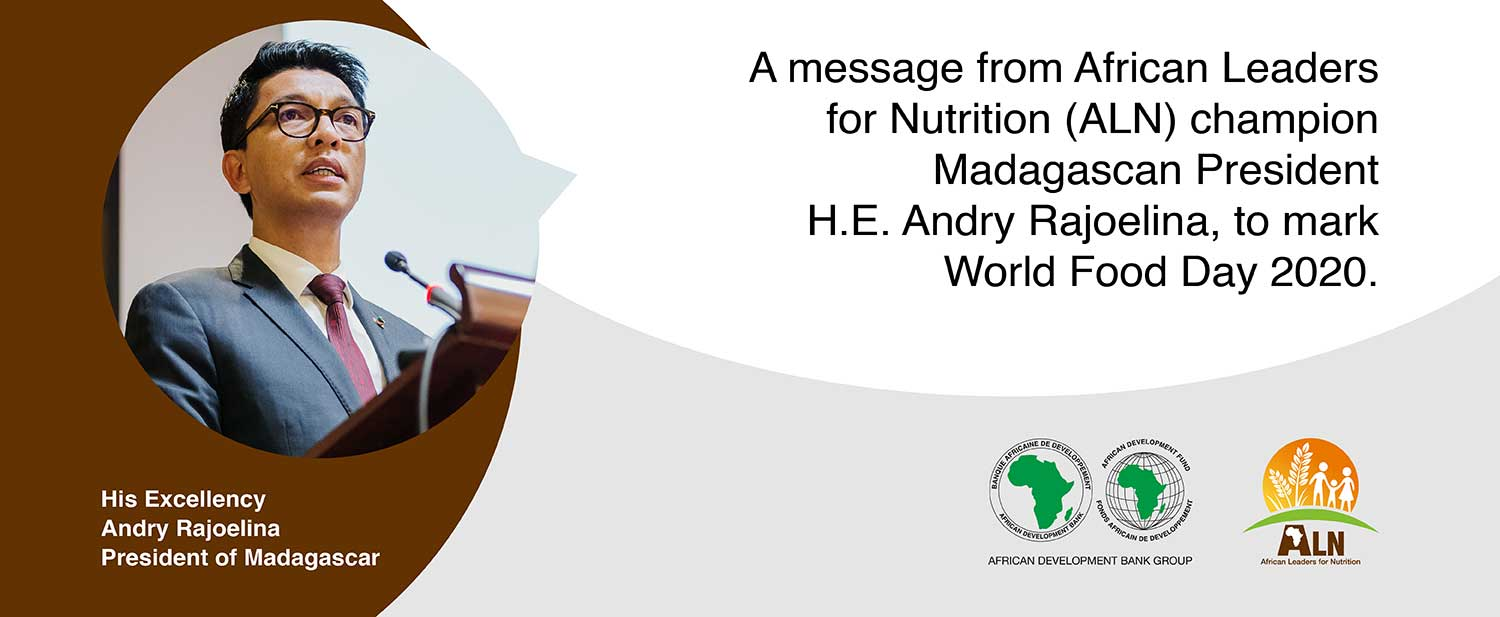 World Food Day 16 October, 2020