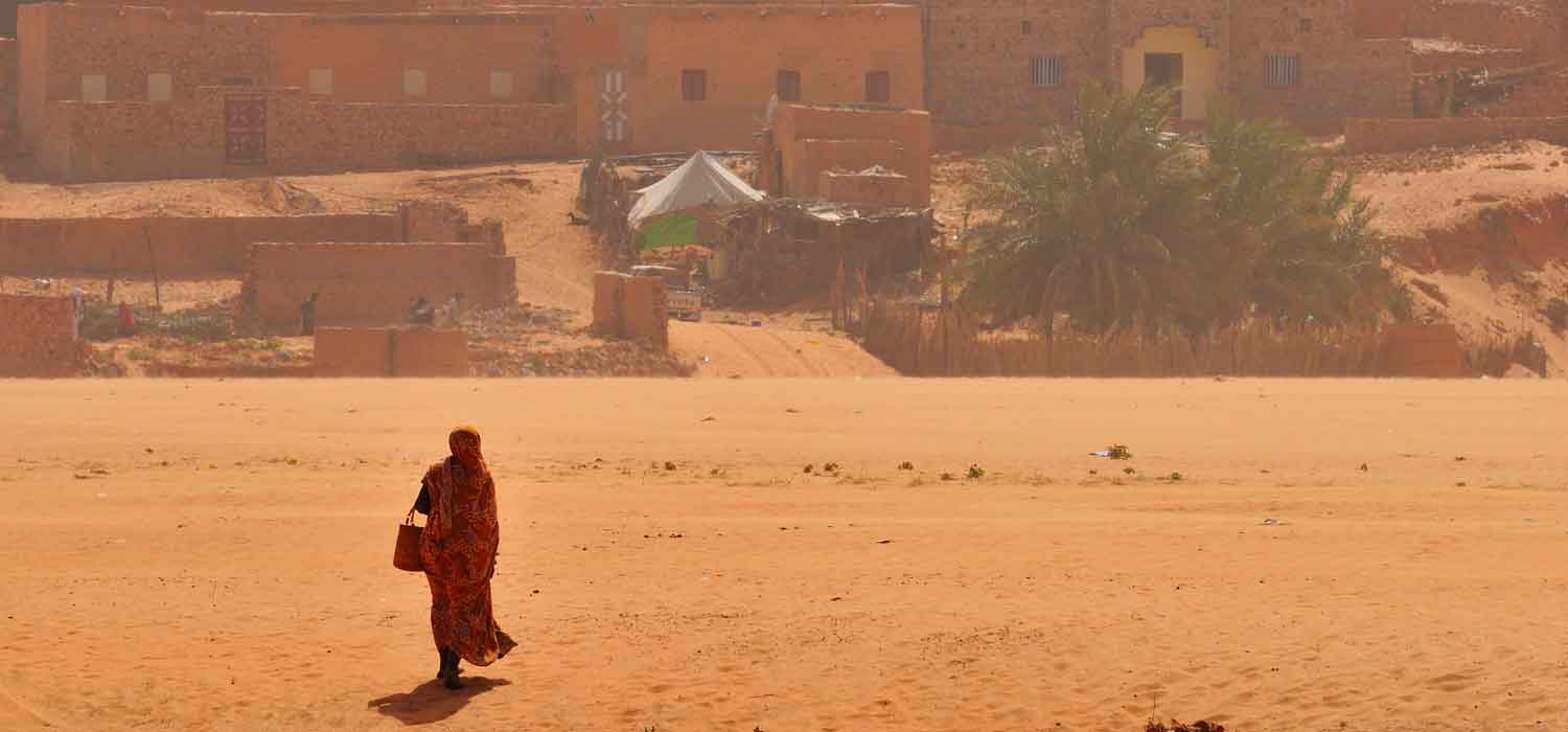 Mauritania: African Development Bank extends $2.1 million for rollout of Disaster Risk Financing