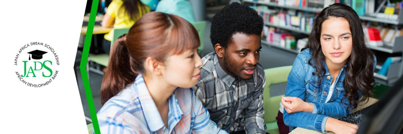 Japan Africa Dream Scholarship (JADS) Program | African
