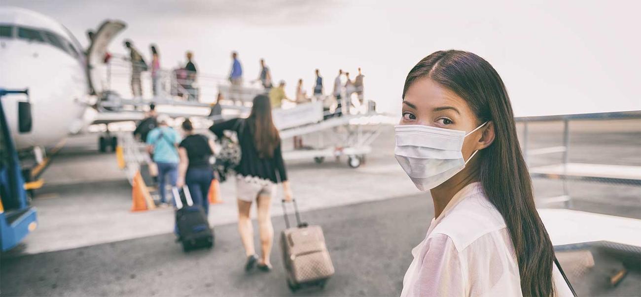covid cuidados recomendaciones viajes jalisco agencia de viajes