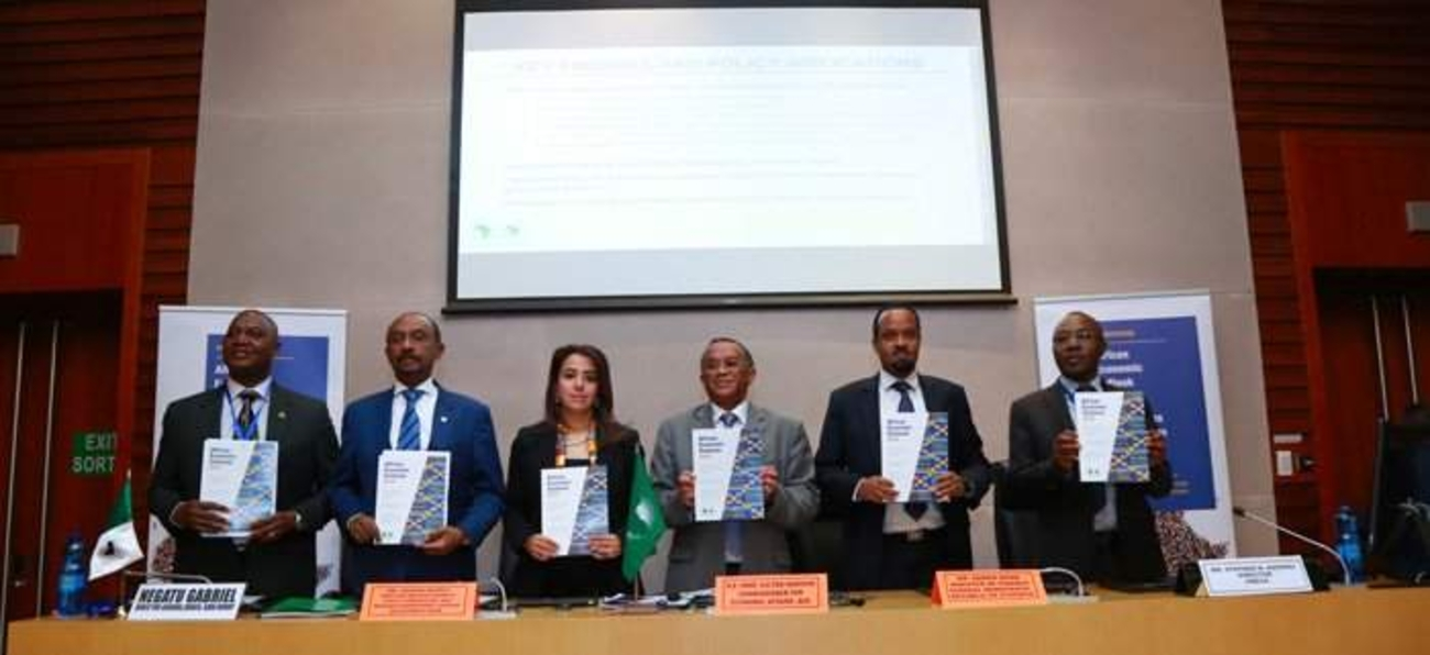African Development Bank's African Economic Outlook well received at