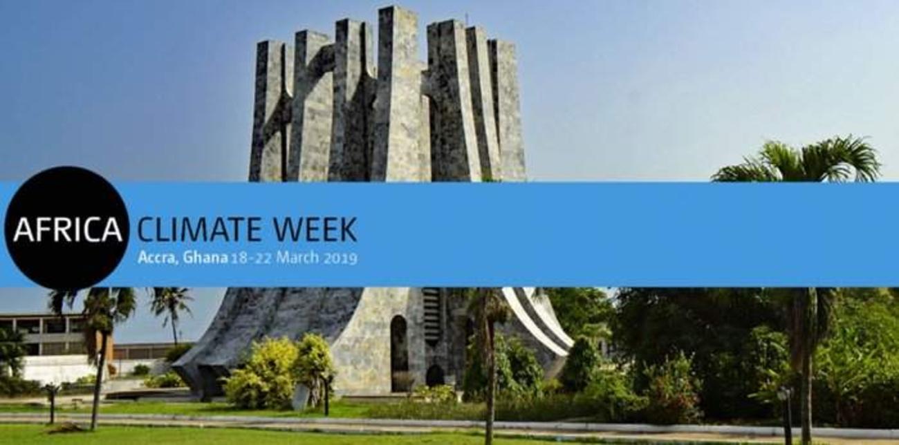 Africa Climate Week Banque Africaine De Developpement Batir Aujourd Hui Une Meilleure Afrique Demain