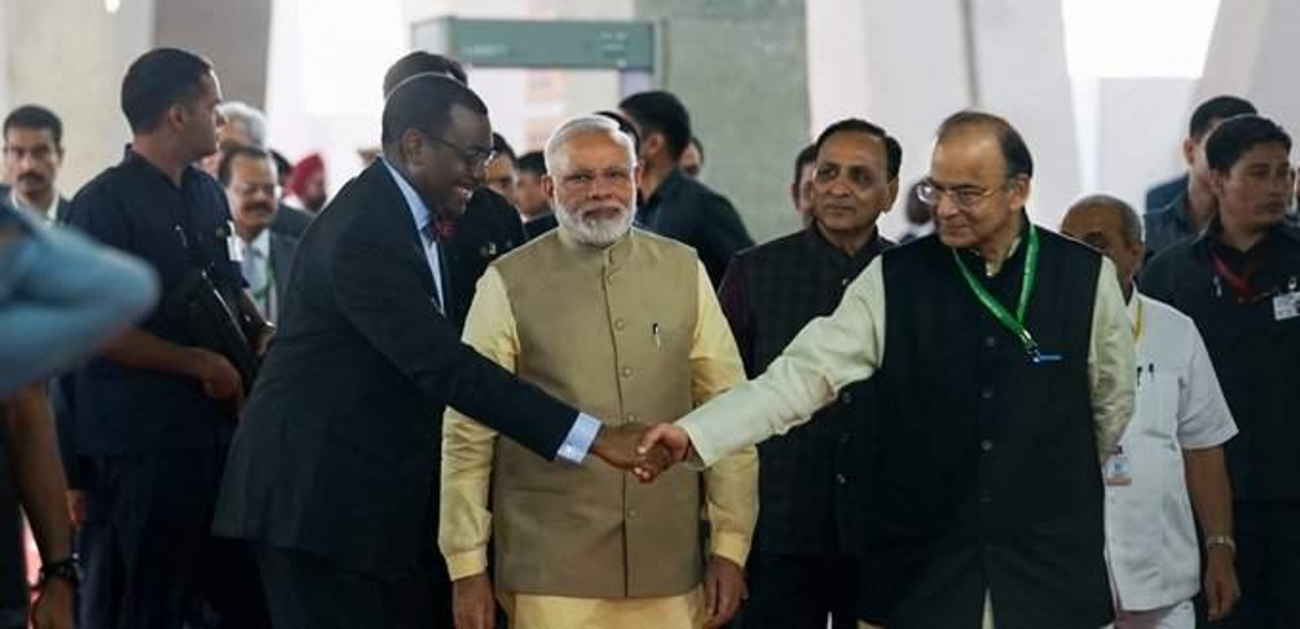 Africa and India – sharing the development journey | African ...