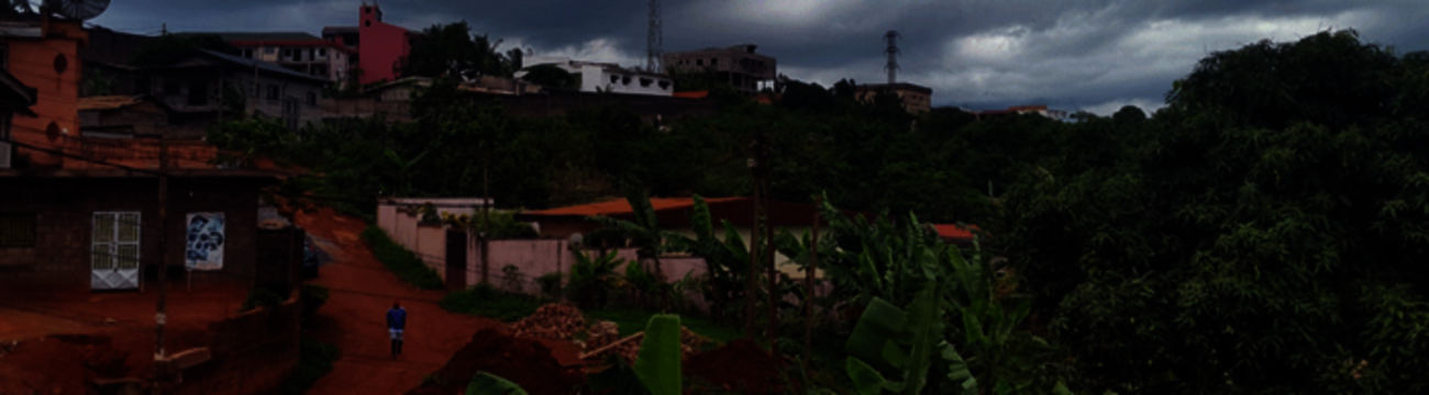 Cameroon   African Development Bank - Building today, a