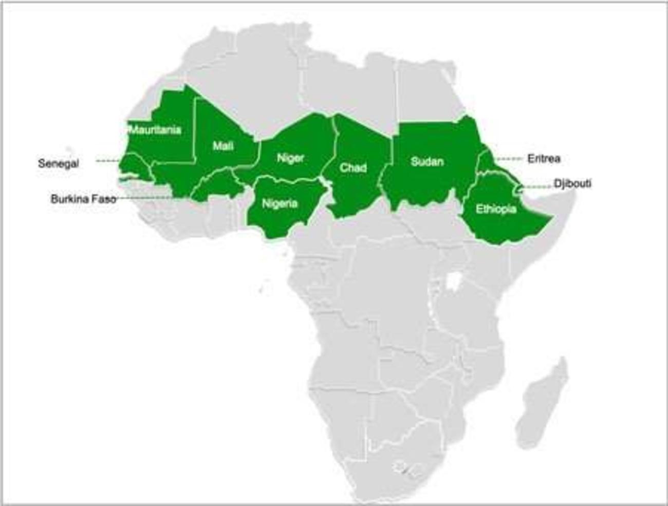 "Desert to Power Initiative"" for Africa   African Development Bank"