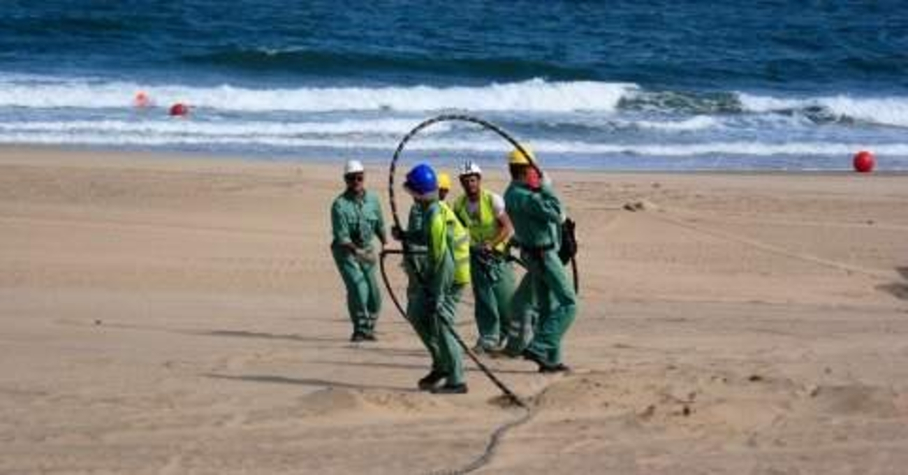 EASSy: The Eastern Africa Submarine Cable System | African