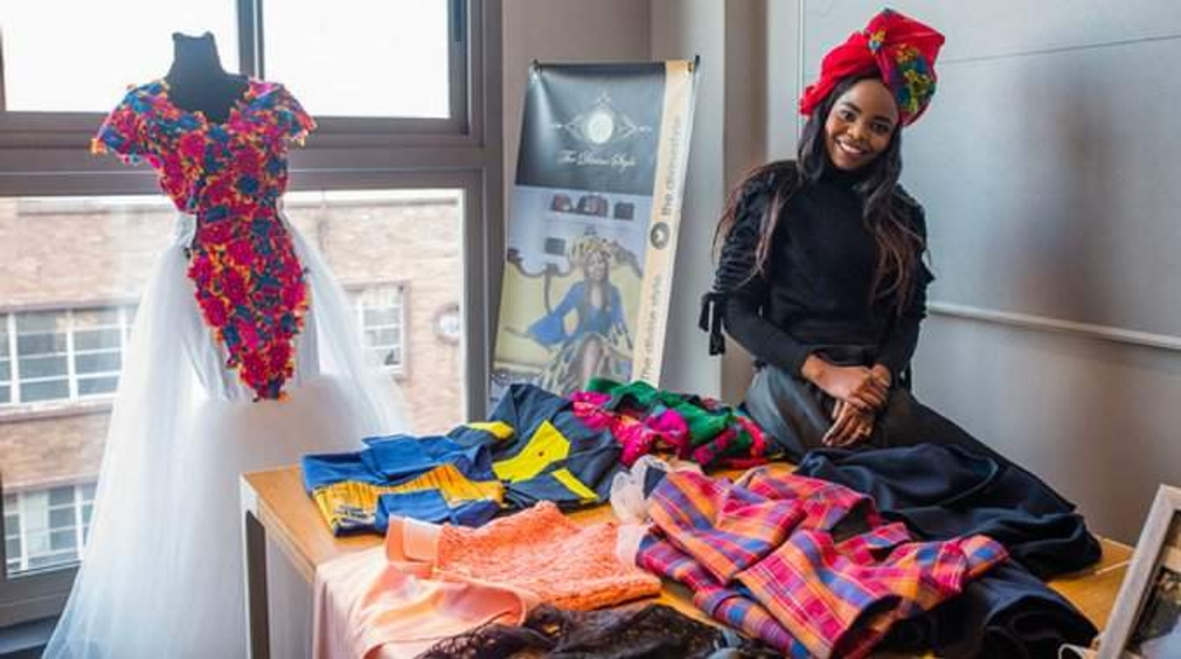 Textile And Clothing Industries Can Drive Africa S Industrialization Benefit Women African Development Bank Building Today A Better Africa Tomorrow