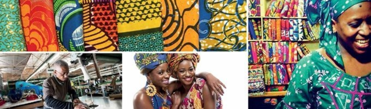With Fashionomics, the AfDB plans to raise the profile of African