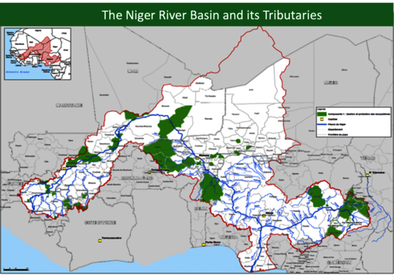 Niger Basin Authority will get US$134 million to spur ...