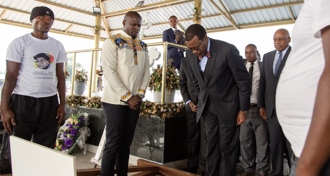 RD Congo : à Kinshasa, le musée national renoue le fil de l'Histoire