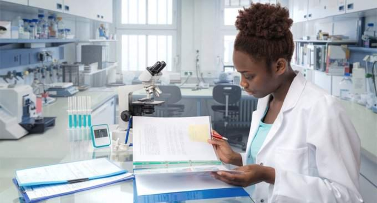 La science, la technologie et les politiques d'innovation gagnent à être inclusives, les femmes et les filles en constituent les composantes majeures   Banque africaine de développement - Bâtir aujourd'hui, une meilleure