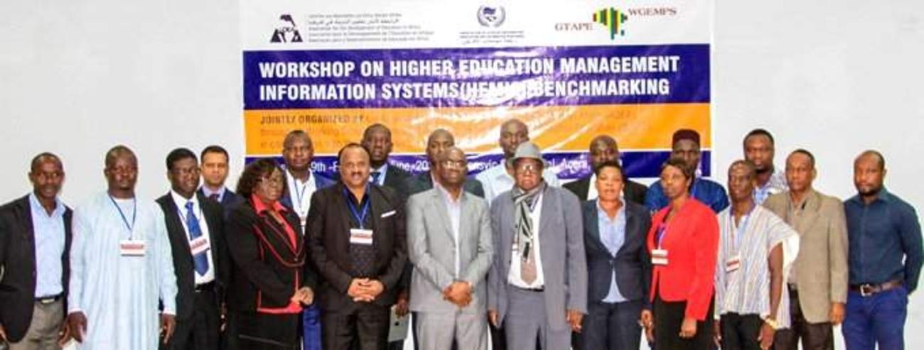 ADEA applauds Ghana's and Seychelles' strong Higher