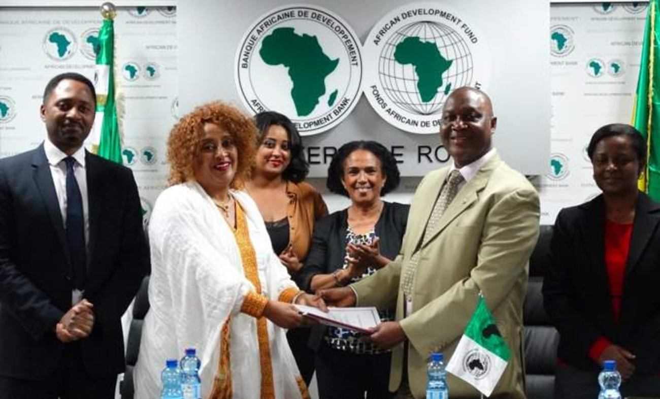 Accelerating Agri-Business Development in Ethiopia with the