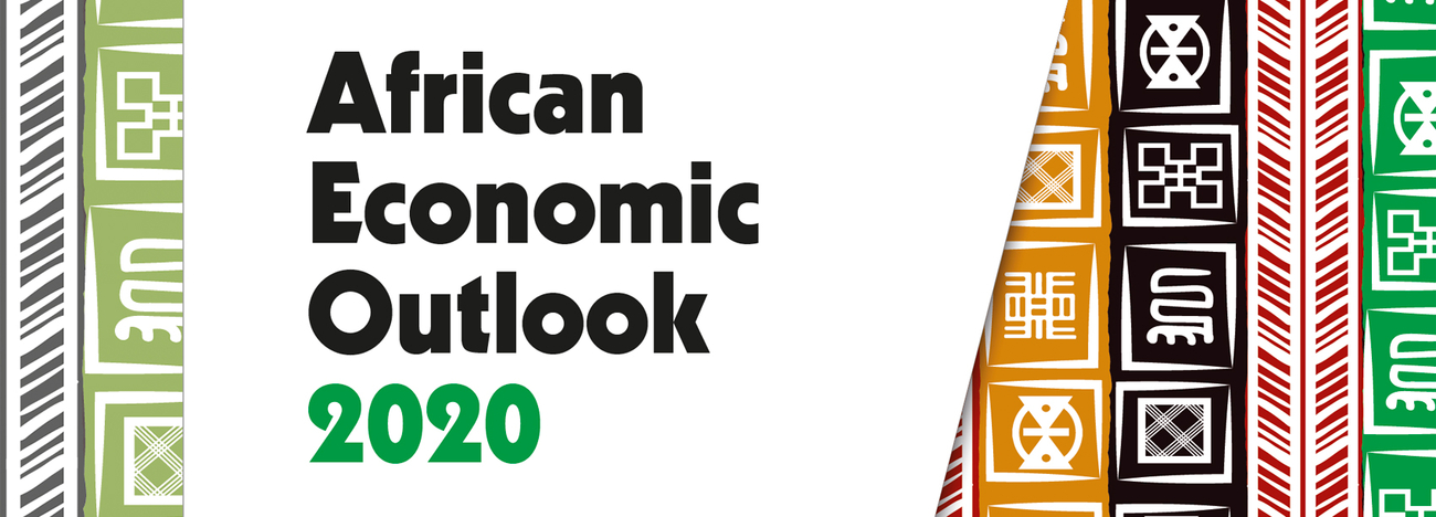 African Economic Outlook 2020: Developing Africa's workforce
