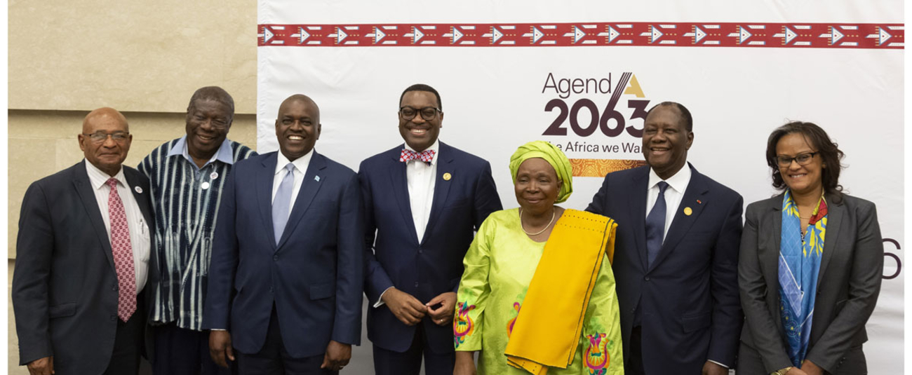 Fast tracking the implementation of Africa's Development